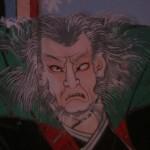 【旅行】高知 赤岡町『絵金祭り』2015年7月18日(1日目)