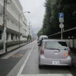 【旅行】高知『日曜市・ひろめ市場』付近の無料駐車場