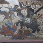 【旅行】高知 赤岡町『絵金祭り』2015年7月19日(2日目)
