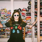 【オススメ】バンドTシャツを3000枚以上持ってる男のブログ