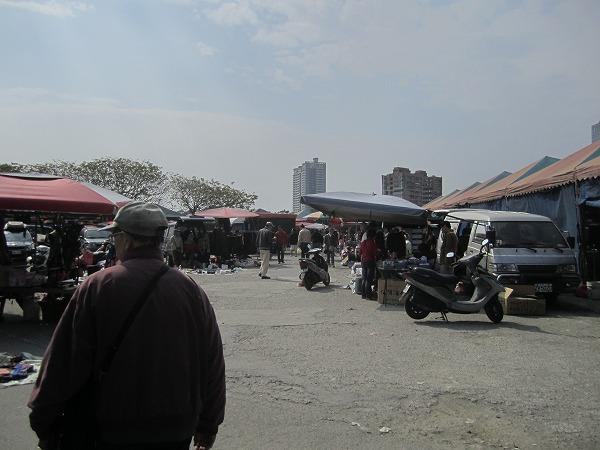 福和橋跳蚤市場フリーマーケット (52)