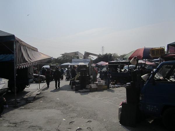 福和橋跳蚤市場フリーマーケット (30)
