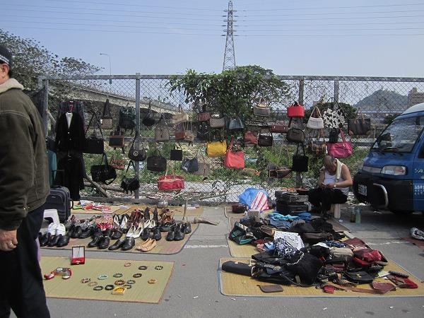 福和橋跳蚤市場フリーマーケット (87)