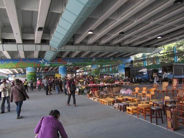 福和橋跳蚤市場フリーマーケット (42)