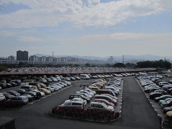 福和橋跳蚤市場フリーマーケット (45)