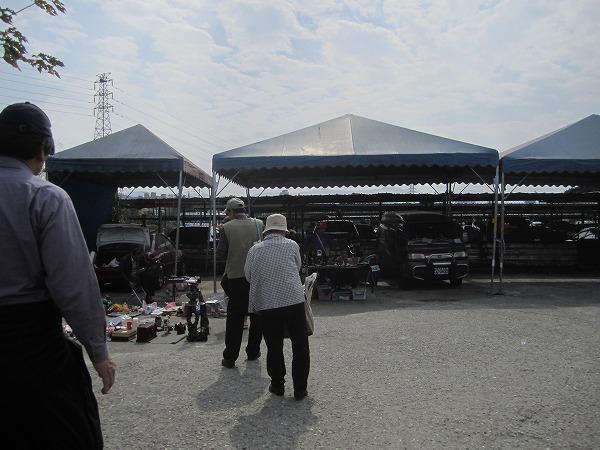 福和橋跳蚤市場フリーマーケット (74)