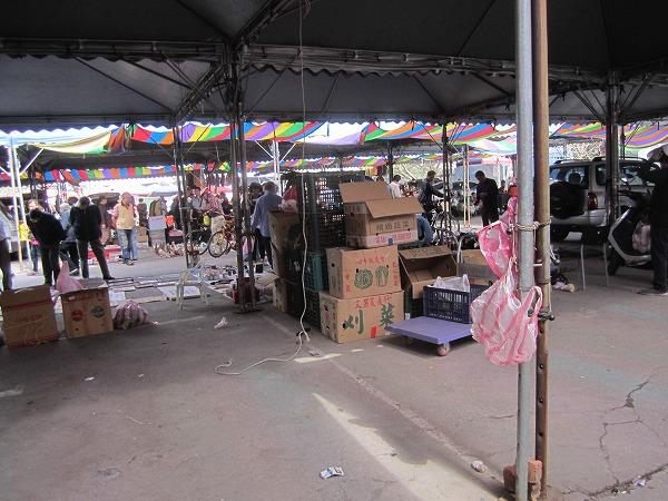 福和橋跳蚤市場フリーマーケット (62)