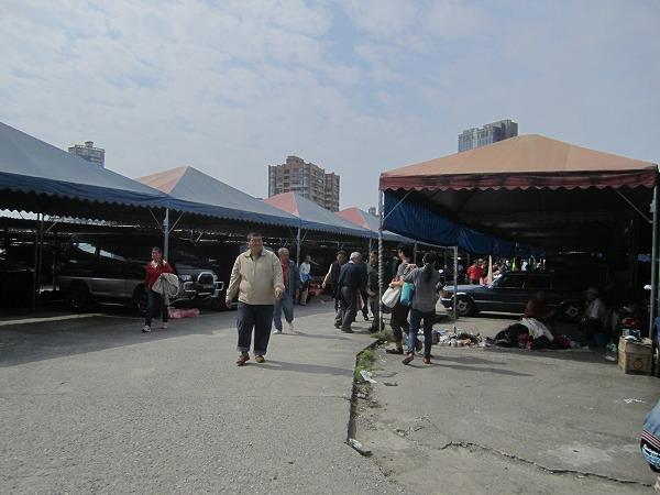 福和橋跳蚤市場フリーマーケット (75)