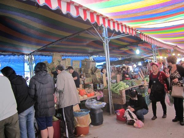 福和橋跳蚤市場フリーマーケット (18)