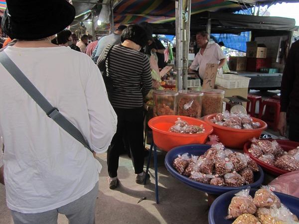 福和橋跳蚤市場フリーマーケット (14)