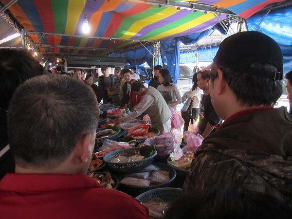 福和橋跳蚤市場フリーマーケット (32)