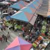 【台湾】台北・新北市 福和橋跳蚤市場 – 市場(マーケット)エリア –
