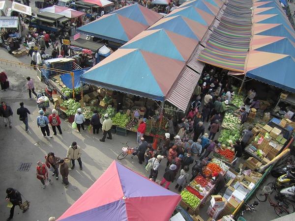 福和橋跳蚤市場フリーマーケット (4)