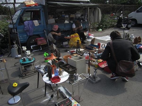 福和橋跳蚤市場フリーマーケット (85)