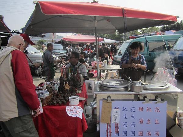 福和橋跳蚤市場フリーマーケット (53)