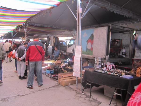 福和橋跳蚤市場フリーマーケット (7)