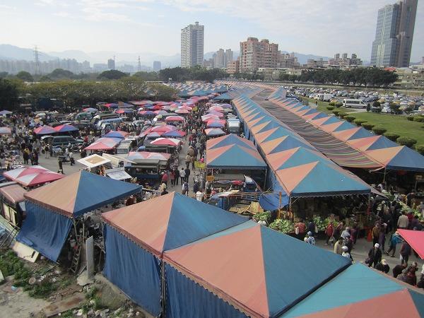 福和橋跳蚤市場フリーマーケット (3)