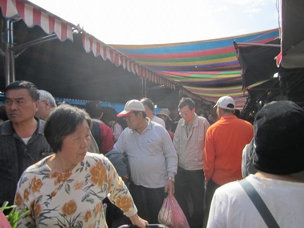 福和橋跳蚤市場フリーマーケット (13)