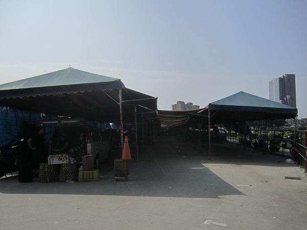福和橋跳蚤市場フリーマーケット (50)