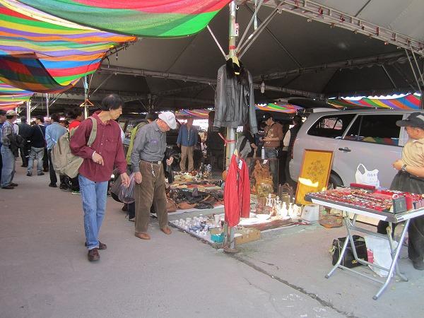 福和橋跳蚤市場フリーマーケット (10)