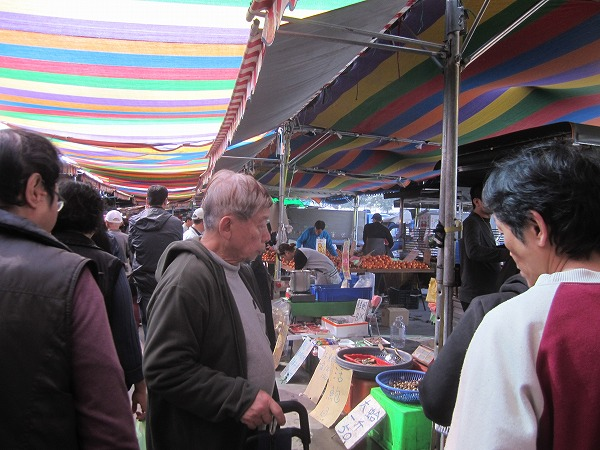 福和橋跳蚤市場フリーマーケット (17)