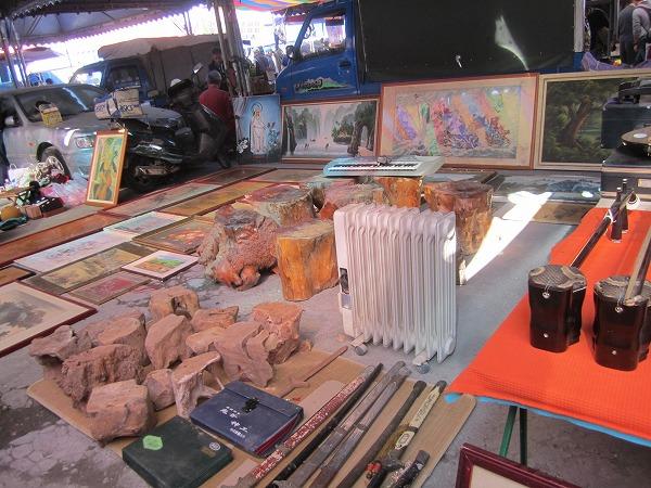 福和橋跳蚤市場フリーマーケット (11)