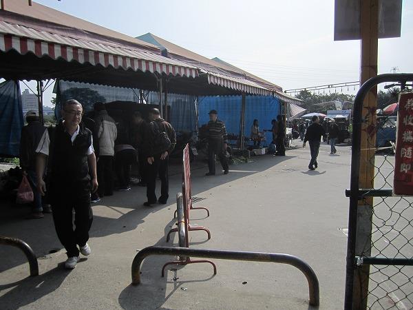 福和橋跳蚤市場フリーマーケット (29)