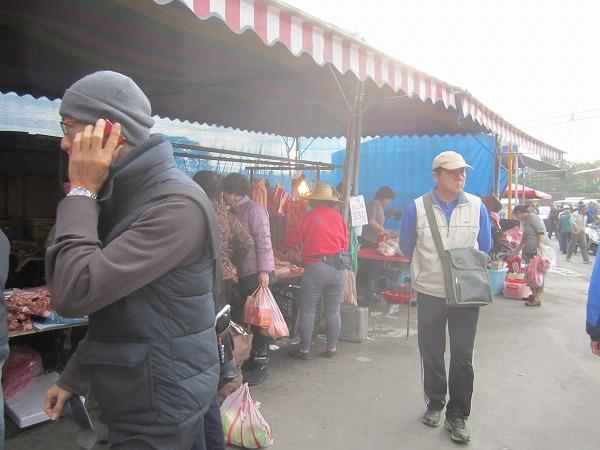 福和橋跳蚤市場フリーマーケット (5)