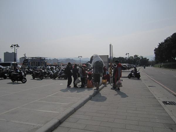 福和橋跳蚤市場フリーマーケット (22)