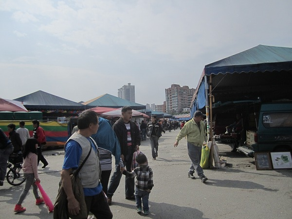 福和橋跳蚤市場フリーマーケット (31)