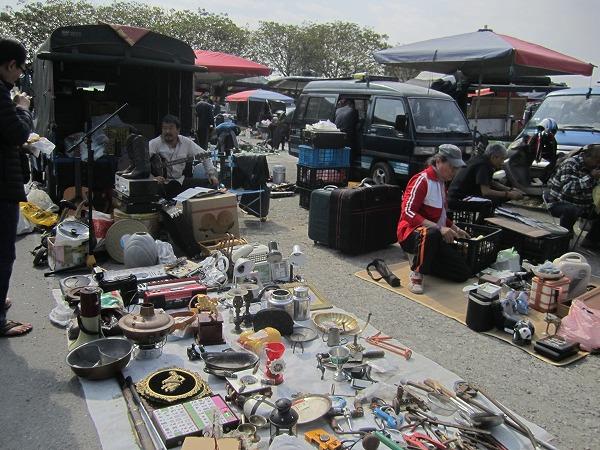 福和橋跳蚤市場フリーマーケット (84)