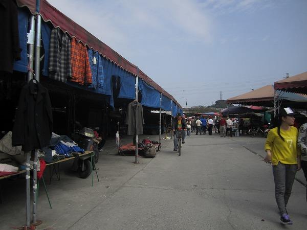 福和橋跳蚤市場フリーマーケット (40)