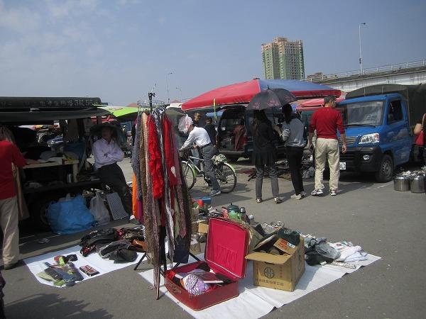 福和橋跳蚤市場フリーマーケット (79)