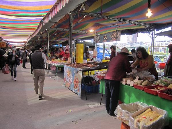 福和橋跳蚤市場フリーマーケット (16)