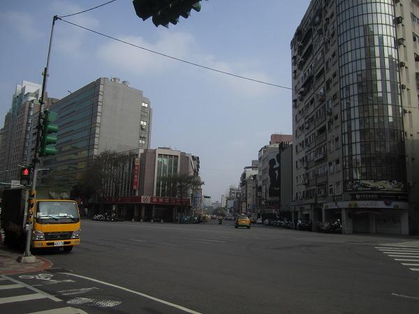 古亭駅周辺 (2)