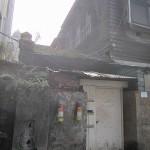 【台湾】MRT古亭駅(こていえき)周辺の街並み