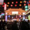 【台湾】台湾2大夜市『饒河街夜市』は観光客向け!