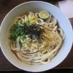 【香川】さぬき市の『そらいけ』のうどんが安くて剛麺すぎる!