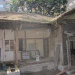 【台湾】MRT古亭駅(こていえき)周辺の廃墟