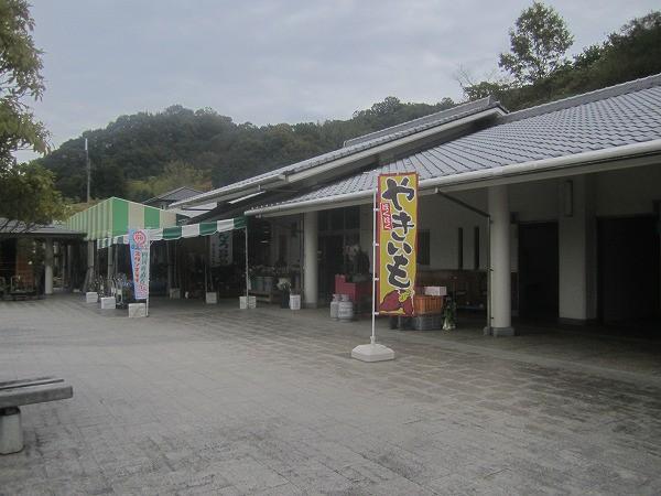 道の駅ながお (4)