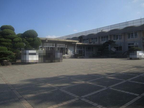 石田高校ねぎ (2)