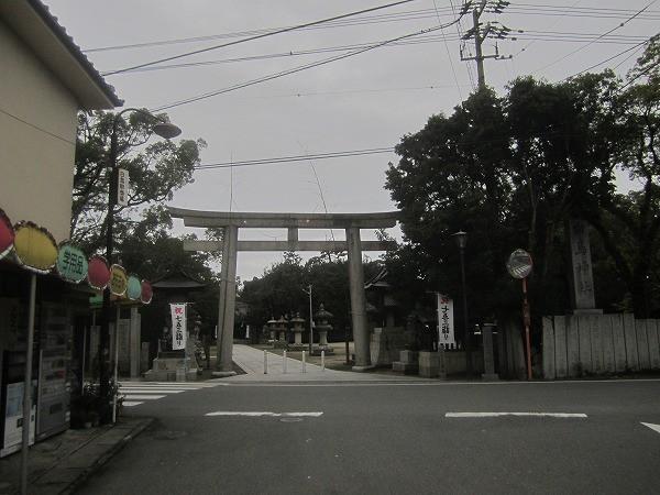 白鳥神社 (2)
