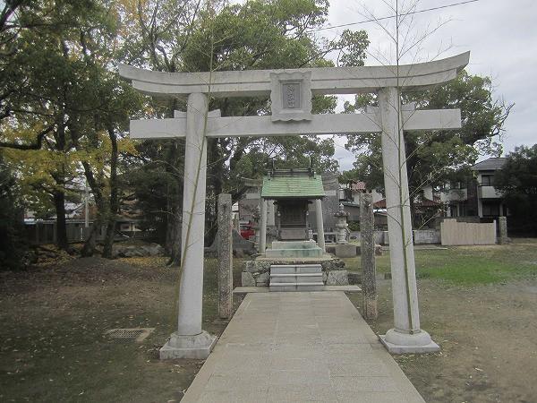 白鳥神社 (5)