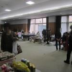 【香川】さぬき市『ツインパルながお』(プールで有名)のフリーマーケット