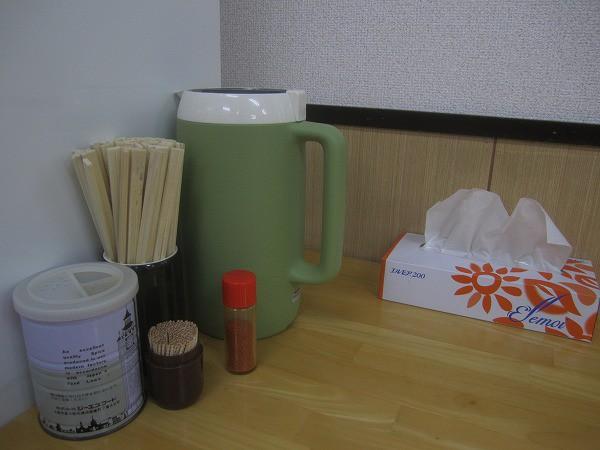徳島ラーメン春陽軒 (5)