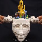 なんともはや!LEGO(レゴ)マニアの作る作品がスゴすぎる!