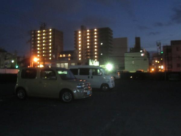 夜の玉藻公園 (6)