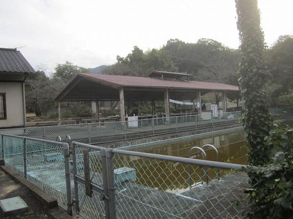 南川自然の家 (12)