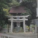 【徳島】徳島ラーメン『中華そば いのたに』裏に謎の鳥居が!!