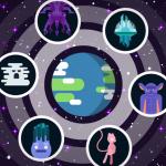 『なぜ宇宙人はいないのか?』をアニメで見るYouTube動画が面白い!